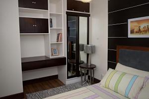 1 BR Condominium, Апартаменты  Себу - big - 17