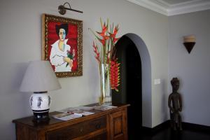 Casa Mosquito, Guest houses  Rio de Janeiro - big - 34