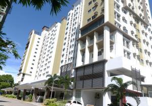 1 BR Condominium, Апартаменты  Себу - big - 13