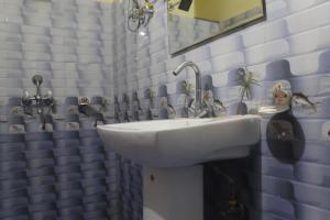 Spacious Rooms In mussoorie, Guest houses  Mussoorie - big - 12
