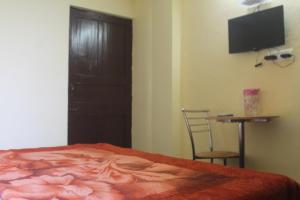 Spacious Rooms In mussoorie, Guest houses  Mussoorie - big - 5