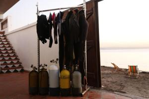 La Méditerranée à vos pieds, Villák  Staoueli - big - 18