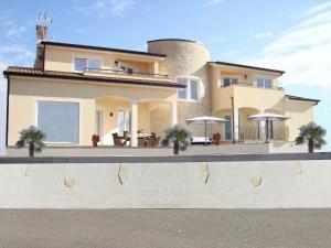Villa Sonja, Виллы  Kaštelir - big - 34
