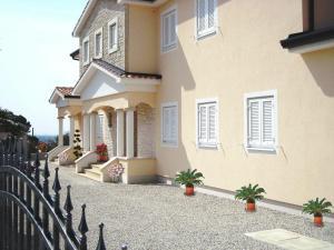Villa Sonja, Виллы  Kaštelir - big - 35