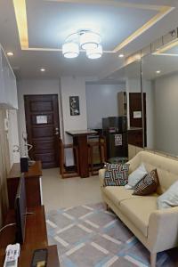 1 BR Condominium, Апартаменты  Себу - big - 9