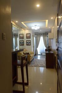 1 BR Condominium, Апартаменты  Себу - big - 8