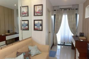 1 BR Condominium, Апартаменты  Себу - big - 7