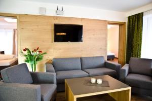 Hotel Garni Alpenland