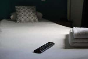Sport'Hotel - Résidence de Milan, Отели  Le Bourg-d'Oisans - big - 25