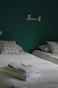 Sport'Hotel - Résidence de Milan, Отели  Le Bourg-d'Oisans - big - 23