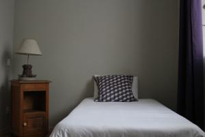 Sport'Hotel - Résidence de Milan, Отели  Le Bourg-d'Oisans - big - 22