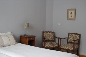 Sport'Hotel - Résidence de Milan, Hotels  Le Bourg-d'Oisans - big - 21