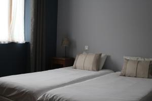 Sport'Hotel - Résidence de Milan, Отели  Le Bourg-d'Oisans - big - 18