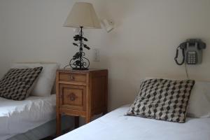 Sport'Hotel - Résidence de Milan, Hotels  Le Bourg-d'Oisans - big - 14