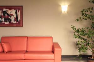 Best Western Mirage Hotel Fiera, Szállodák  Paderno Dugnano - big - 110