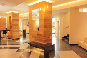 Best Western Mirage Hotel Fiera, Hotels  Paderno Dugnano - big - 112