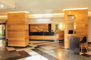 Best Western Mirage Hotel Fiera, Hotels  Paderno Dugnano - big - 111
