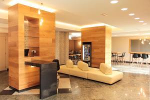 Best Western Mirage Hotel Fiera, Szállodák  Paderno Dugnano - big - 107