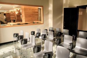 Best Western Mirage Hotel Fiera, Szállodák  Paderno Dugnano - big - 101