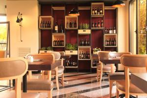Best Western Mirage Hotel Fiera, Szállodák  Paderno Dugnano - big - 84