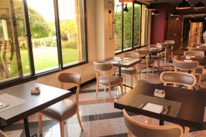 Best Western Mirage Hotel Fiera, Szállodák  Paderno Dugnano - big - 82