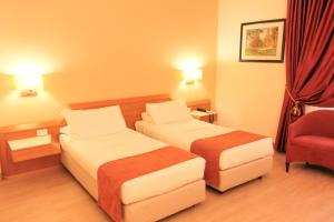 Best Western Mirage Hotel Fiera, Hotels  Paderno Dugnano - big - 23