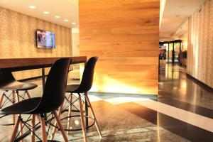 Best Western Mirage Hotel Fiera, Szállodák  Paderno Dugnano - big - 42