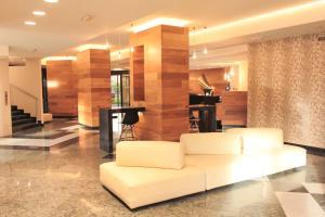 Best Western Mirage Hotel Fiera, Szállodák  Paderno Dugnano - big - 76