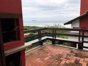 Residencial Casa Santinho, Affittacamere  Florianópolis - big - 2