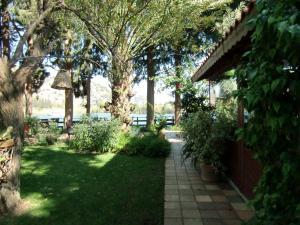 Hotel Happy Caretta, Pensionen  Dalyan - big - 51