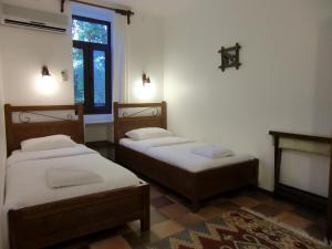 Hotel Happy Caretta, Pensionen  Dalyan - big - 5