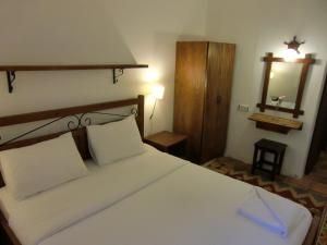 Hotel Happy Caretta, Pensionen  Dalyan - big - 11