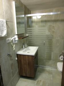 Hotel Happy Caretta, Pensionen  Dalyan - big - 42