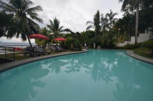 Robinland Vacation Home, Villas  Badian - big - 41