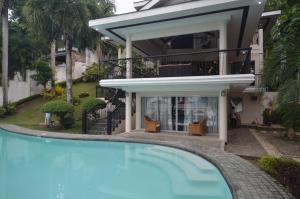 Robinland Vacation Home, Vily  Badian - big - 40