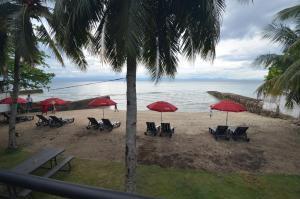 Robinland Vacation Home, Vily  Badian - big - 39