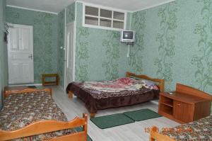 Мини-отель Эллинг «Белые камни»