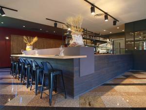 Best Western Mirage Hotel Fiera, Szállodák  Paderno Dugnano - big - 115