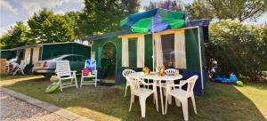 Camping Sant'Albinia, Kempingek  San Vincenzo - big - 3