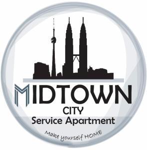 Midtown City Service Apartment