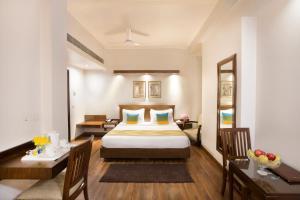 Rockland Hotel, C.R Park, Hotely  Dillí - big - 7