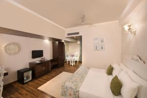 Rockland Hotel, C.R Park, Hotely  Dillí - big - 3