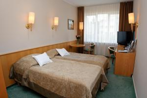 Hotel Senator, Hotely  Dźwirzyno - big - 20