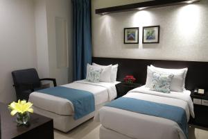 Rockland Hotel, C.R Park, Hotely  Dillí - big - 13