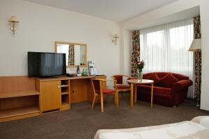 Hotel Senator, Hotely  Dźwirzyno - big - 12