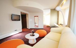 Hotel Senator, Hotely  Dźwirzyno - big - 11