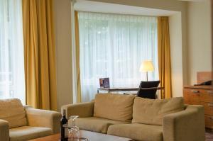 Hotel Senator, Hotely  Dźwirzyno - big - 8