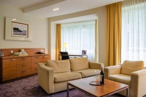 Hotel Senator, Hotely  Dźwirzyno - big - 7
