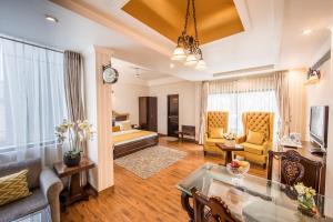 Rockland Hotel, C.R Park, Hotely  Dillí - big - 11