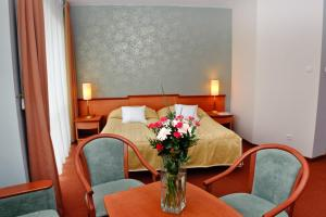 Hotel Senator, Hotely  Dźwirzyno - big - 23